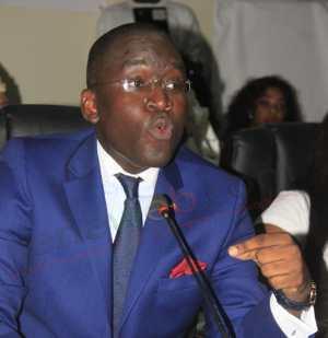 Aliou Sow : « Le Président Macky Sall peut compter sur moi »