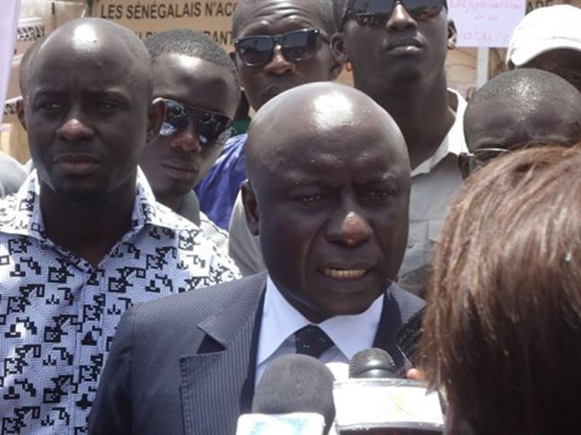Idrissa Seck sur les démissions à Rewmi: «  C'est Dieu qui nous débarrasse des alliés encombrants »