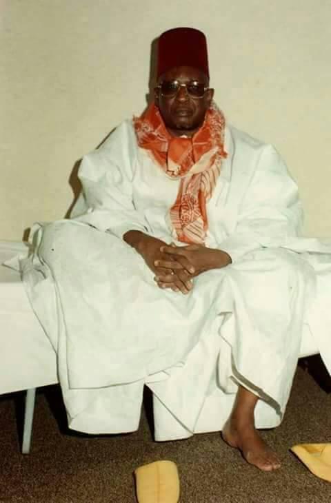 Touba: Le Magal de Serigne Modou Bousso Dieng célébré le 05 Octobre 2017 à Touba Khaira