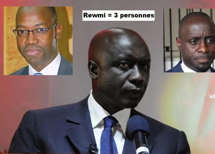 """Yankhoba Diattara (Rewmi): """"Le départ de Thierno Bocoum nous surprend et nous fait très mal"""""""