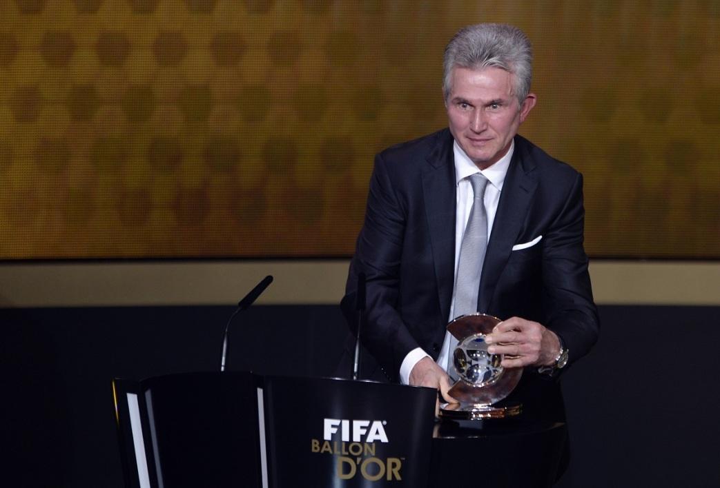 Bayern Munich: c'est officiel, Jupp Heynckes est le nouvel entraîneur