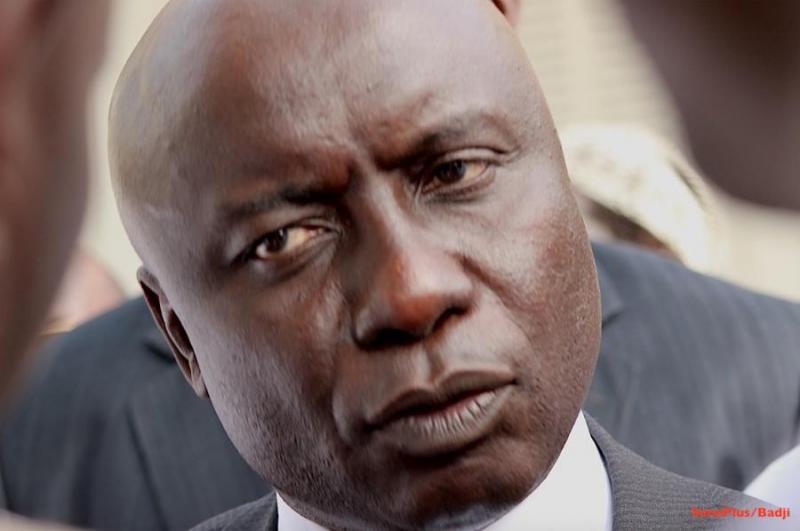 Aliou Kebé claque la porte après Thierno Bocoum : un autre jeune quitte Rewmi