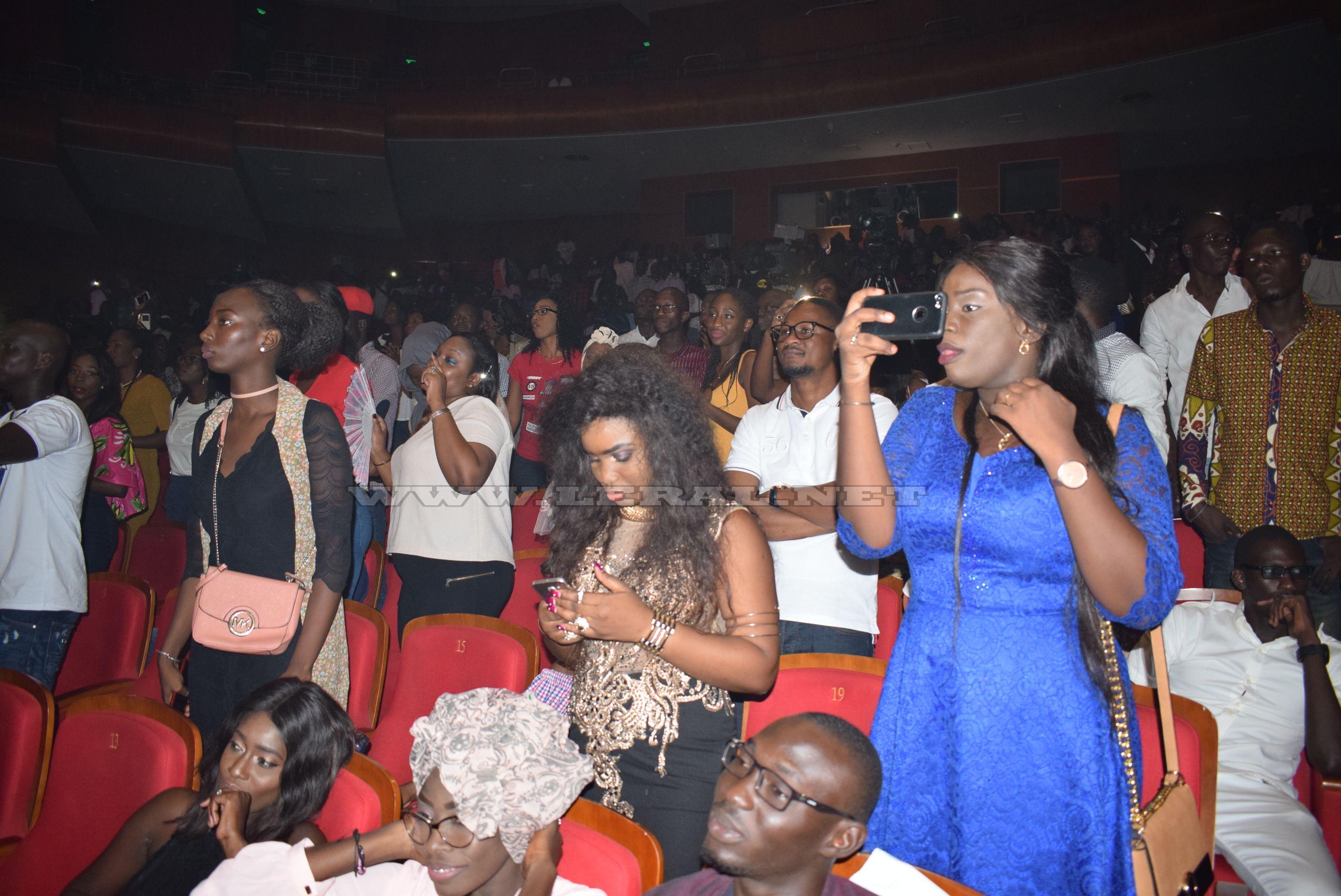 15 Photos: soirée Carlou D au Grand Théâtre