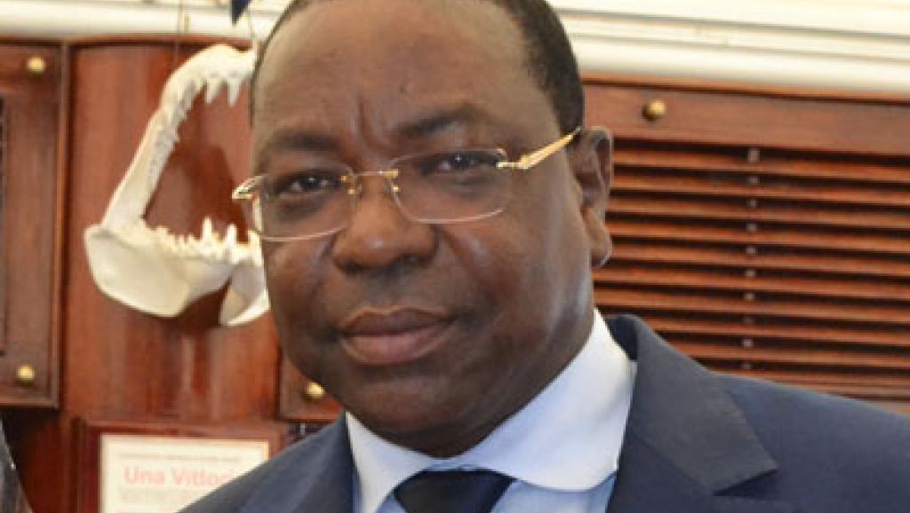 Mankeur Ndiaye revient dans le Gouvernement