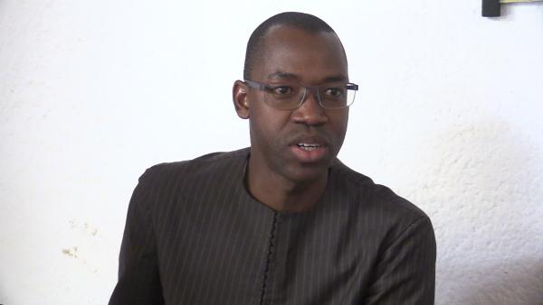 """Yankhoba Diattara sur la démission de Thierno Bocoum : """"C'est une aventure très hasardeuse"""""""
