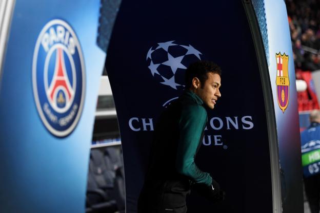Neymar aurait demandé l'exclusion du Barça de la Ligue des champions et rendu sa carte de socio