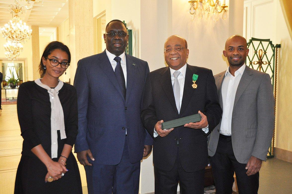 Democracy Ranking 2015 : avec 14 places gagnées, le Sénégal est la 3e meilleure progression sur le continent en matière de démocratie