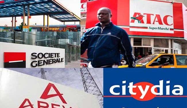 Appels tous azimuts au boycott des multinationales françaises au Sénégal et en Afrique