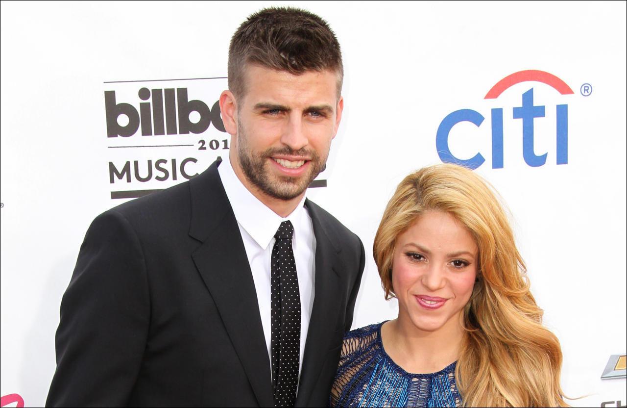 Shakira et Gerard Piqué ne se séparent pas