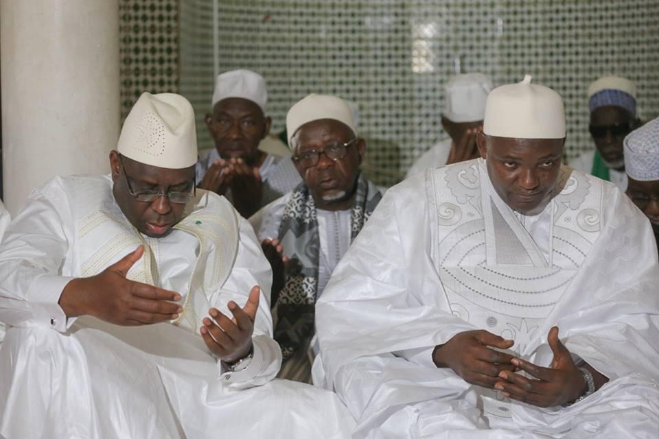 La politique de bon voisinage du Président Macky Sall saluée par les Présidents du Mali, de la Gambie et de la Guinée-Bissau