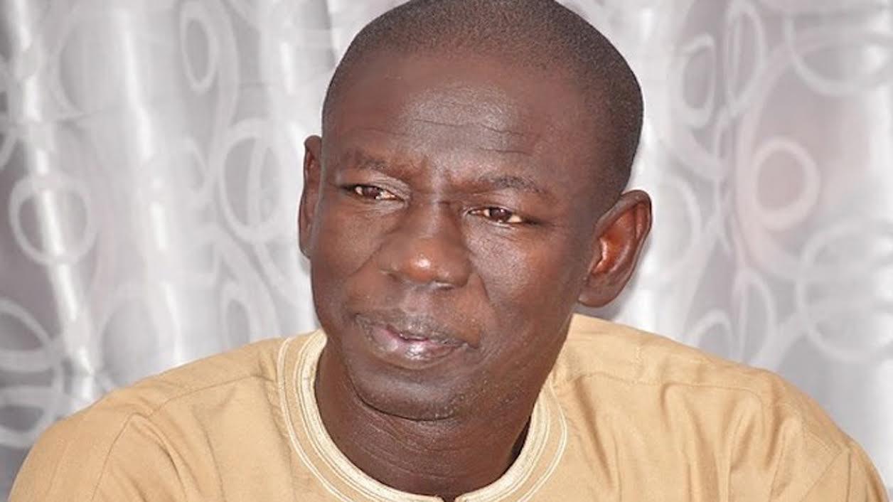 """Abdoulaye Wilane : """"Pourquoi je défends les députés-dormeurs"""""""