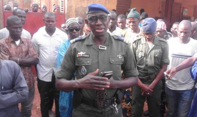 Traque des braqueurs à Kédougou : « Nous avons arrêté plus de 5 individus, tous de nationalité sénégalaise »