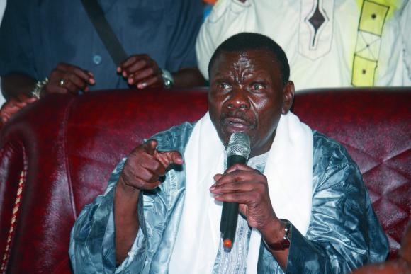 Mise au point de la cellule de communication de Cheikh Béthio Thioune