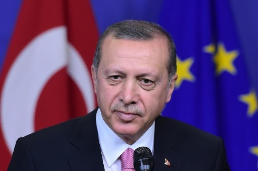Etablissements Yavuz Selim : Erdogan prend le contrôle