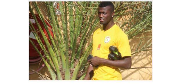 Le nouveau Lion Mbaye Niang est un parent de Macky Sall