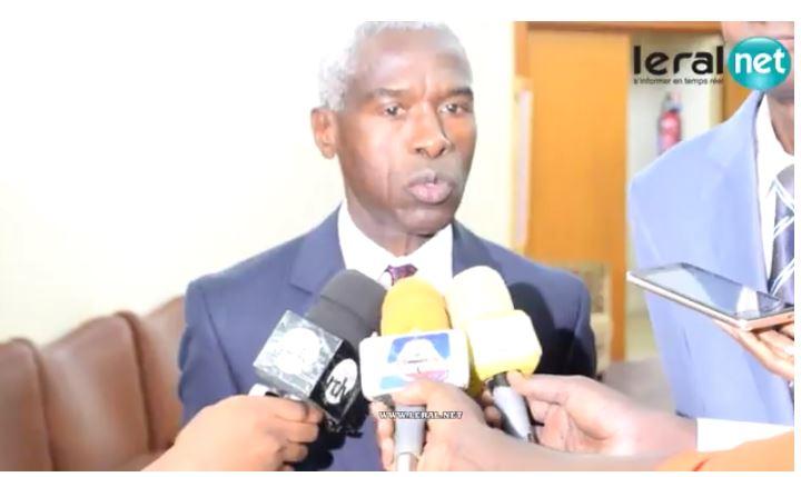 Conférence des Leçons apprises : S.E.M Tilinabo S. Mushingui, Ambassadeur des Usa à Dakar, « les services de sécurité et les gouvernements ne peuvent pas faire face à ces menaces terroristes, tout seuls »