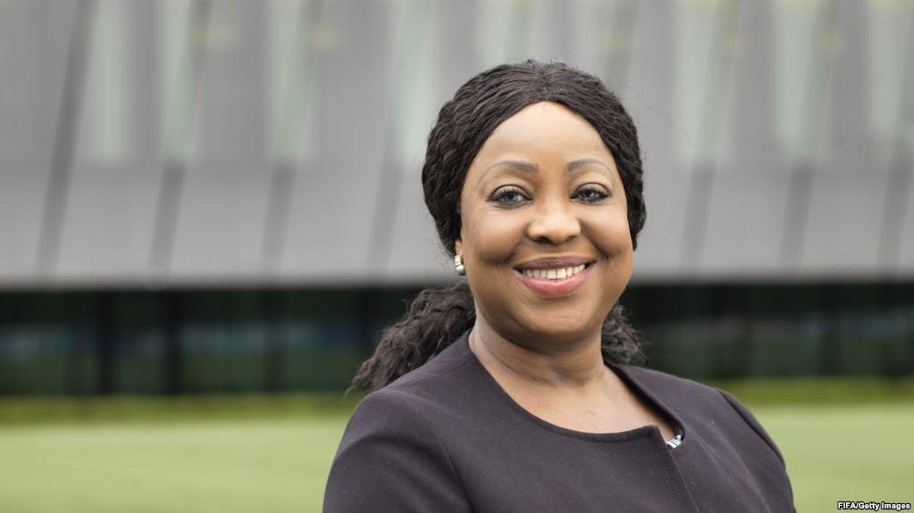 La Sénégalaise Fatma Samoura affirme que transparence et bonne gouvernance sont une réalité à la FIFA