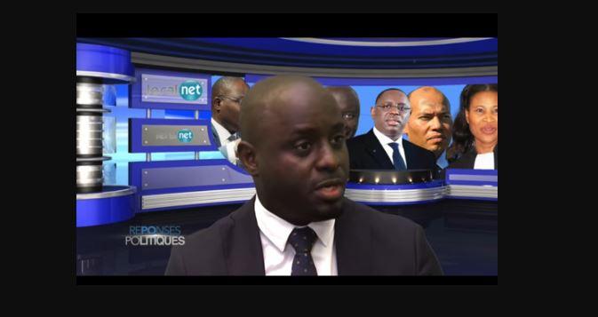 """""""Thierno Bocoum n'a jamais été reçu par Macky Sall"""", selon la cellule de com de Thierno Bocoum"""