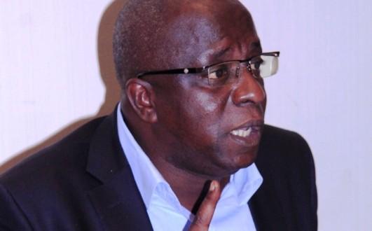 Me Baboucar Cissé, avocat de l'Etat : « Khalifa Sall ne peut pas bénéficier d'un non-lieu dans un dossier d'une clarté absolue »