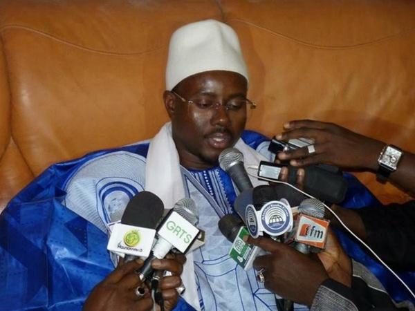Magal de Touba : le CRD prévu ce lundi au ministère de l'Intérieur