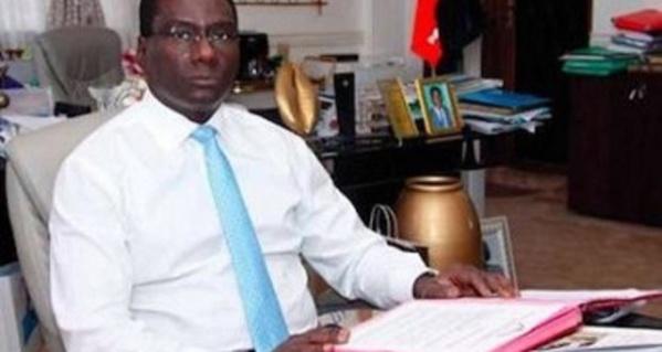 Port autonome de Dakar : Craignant des missiles mystiques, le nouveau Dg évite le bureau de Cheikh Kanté