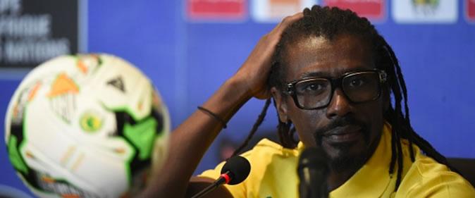 Double confrontation Sénégal vs Afrique du Sud: Coach Aliou Cissé publie sa liste ce mercredi
