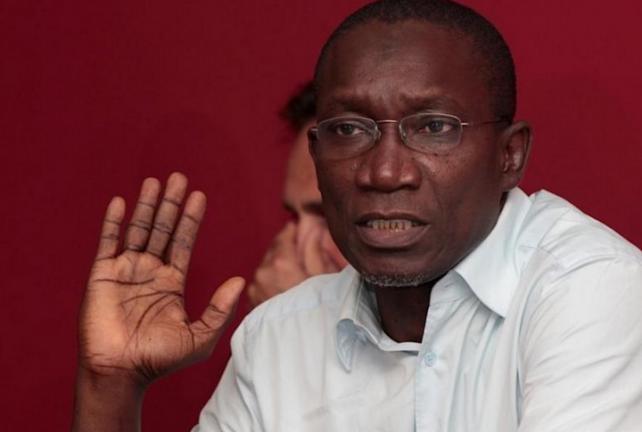 El Hadj Amadou Sall : Au Sénégal, « l'opposition est sociologiquement majoritaire »