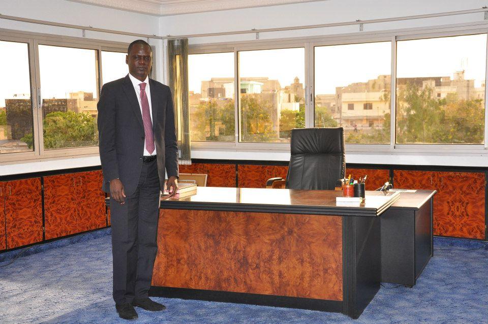"""Dr Abdourahmane Diouf: """"Rewmi est mon parti, Idrissa Seck est mon candidat pour 2019"""""""