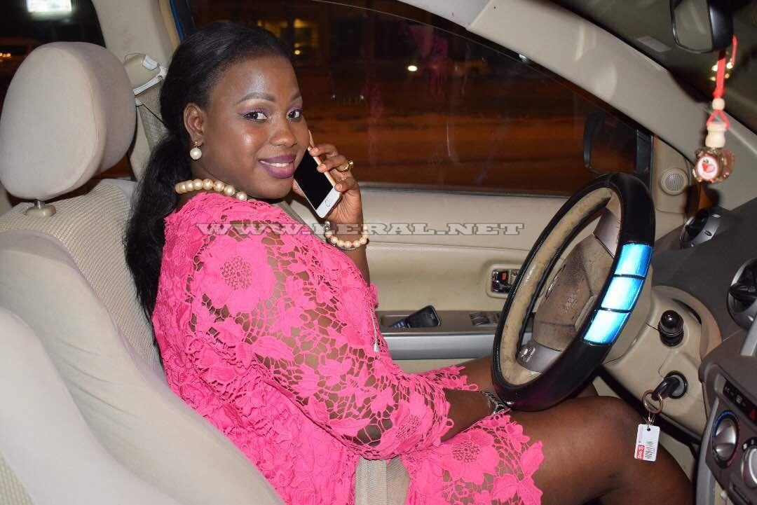 Amina Diop, une perle rare dans le milieu de l'audiovisuel