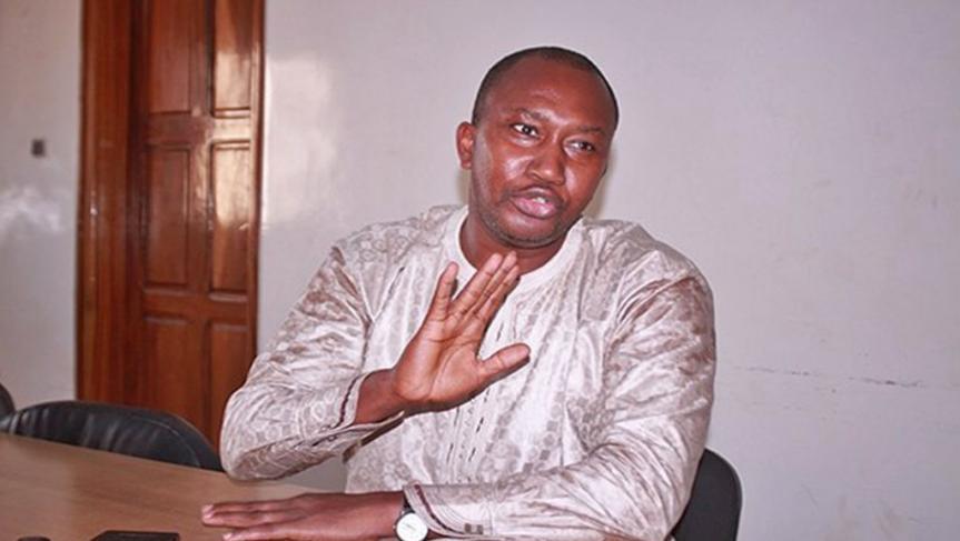 Mamadou Wane, secrétaire adjoint à la Vie politique du Ps: « Aissata a peur de l'avenir »