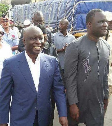 """Tournée du leader de Rewmi : """"Idrissa Seck fait de la diversion"""" (Moussa Diaw , enseignant-chercheur)"""