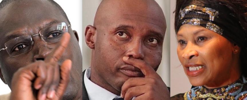 Parti socialiste : Khalifa Sall, Bamba Aïssata Tall exclus depuis le 7 août