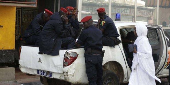 Alerte attentat à Dakar : les Américains ont-ils crié au loup ?
