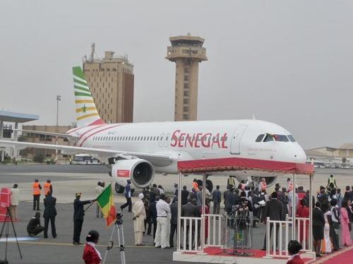 Vol commercial du 7 décembre : l'Iata bloque Air Sénégal sur le tarmac