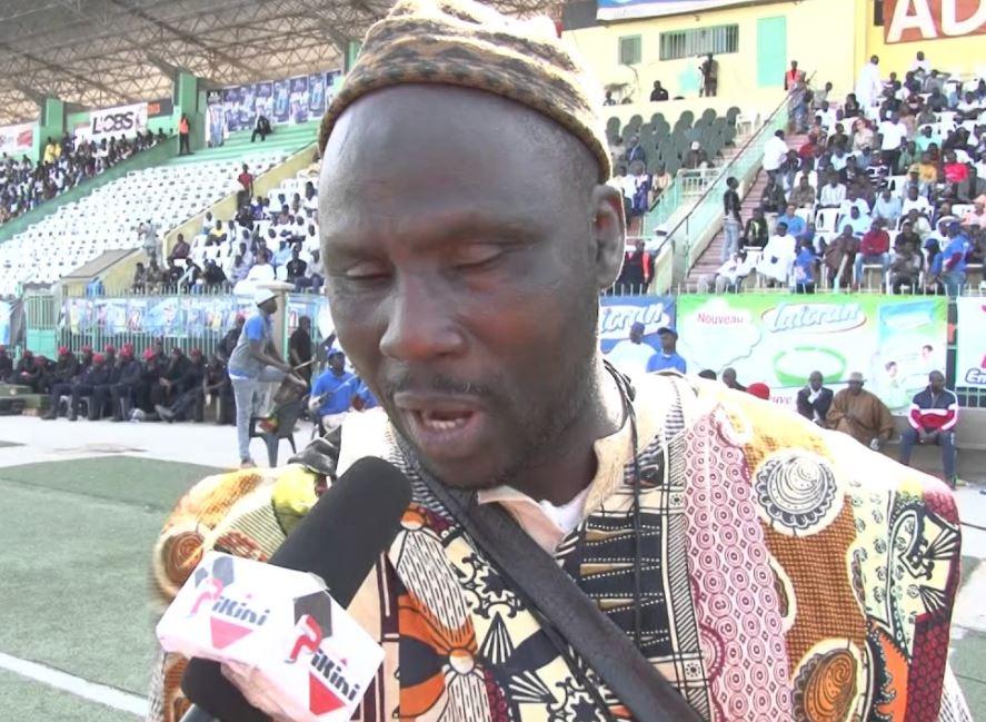 Jules Baldé avertit Assane Ndiaye : « Passé le 19 novembre, Ama Baldé ne luttera plus »