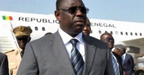 """Double confrontation avec l'Afrique du sud : Macky met  la """"Pointe de Sangomar"""" à la disposition des """"Lions"""""""