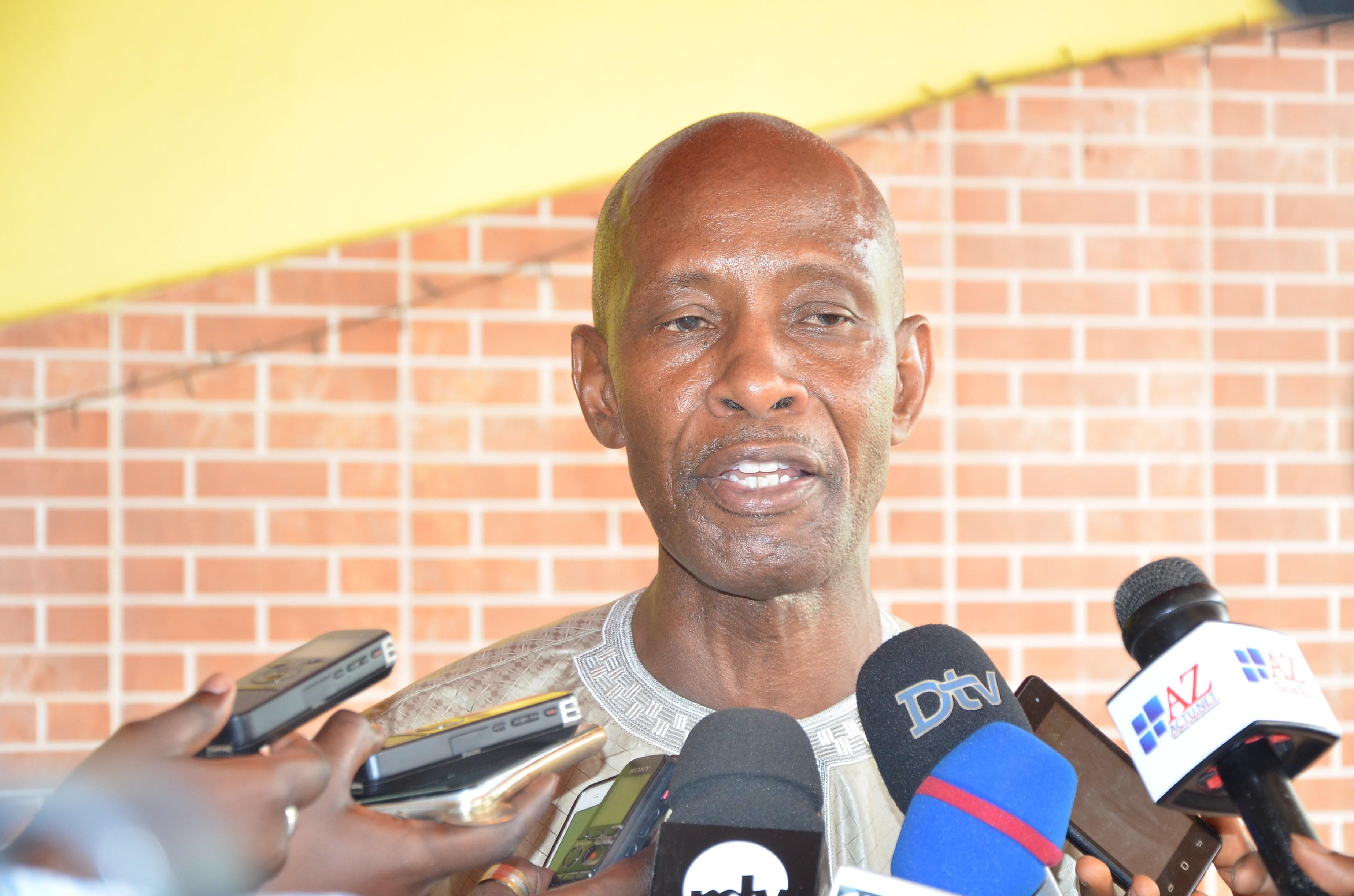 Crise au sein du PIT : Samba Sy nie en bloc