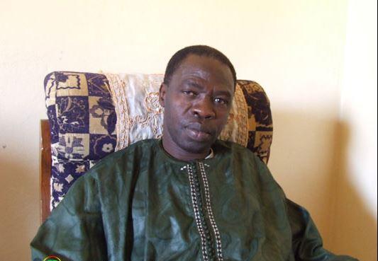"""El Hadji Faye Samina : """" Tous les artistes sénégalais doivent saluer le geste de Youssou Ndour """""""