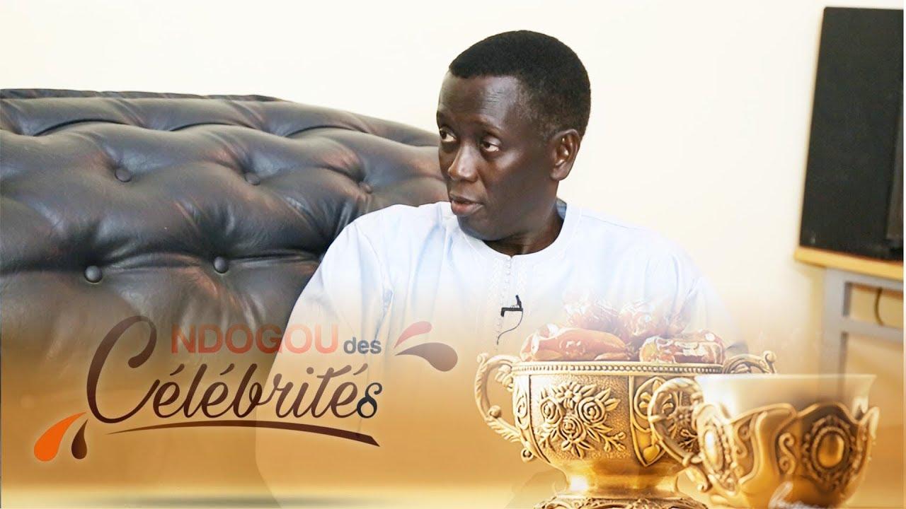 """""""Youssou Ndour allie le plaisir et l'espoir, c'est un champion qui a une responsabilité et un leadership historiques à assumer"""" (Birame Ndeck Ndiaye)"""