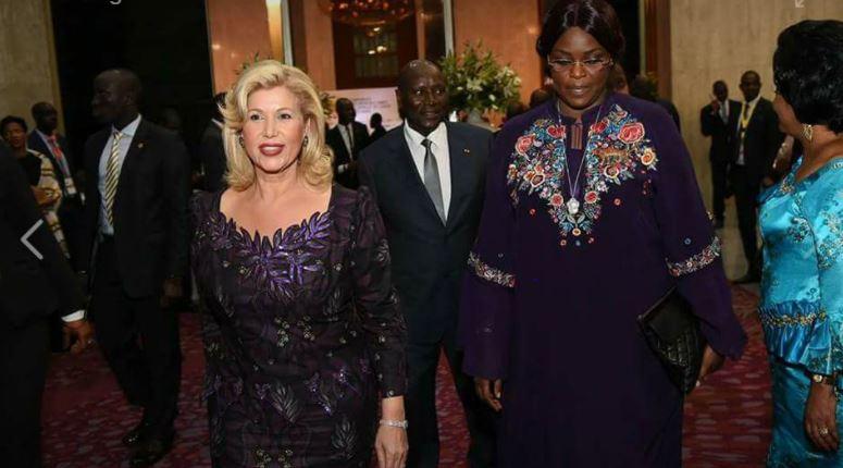 Photos : Marième Faye Sall, la Première dame version abaya, regardez