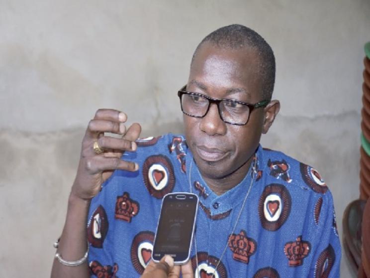 Abbé Alfred Waly Sarr de l'Archidiocèse de Dakar : « L'ingratitude est un péché grave »