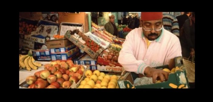 Confidence: « Je suis tombée amoureuse du vendeur de légumes de mon quartier »