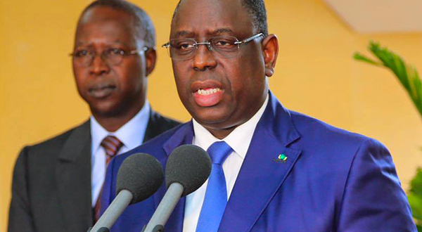 Secrétariat exécutif national de l'Apr: Macky douche l'ardeur des apéristes