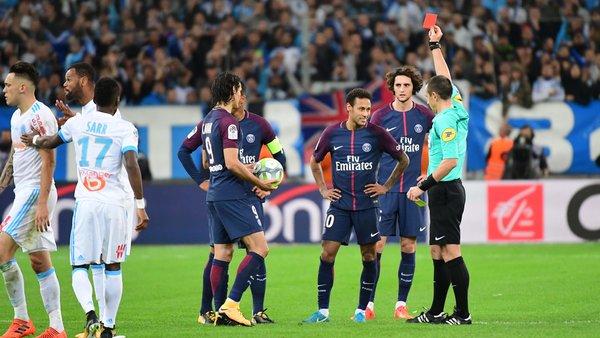 PSG/OM : «Le carton rouge de Neymar ? La réaction d'Ocampos est scandaleuse !»