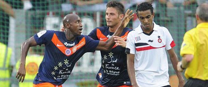 Montpellier: Souleymane Camara: «Je me sens jeune dans ma tête…»