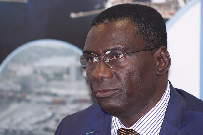 Port autonome de Dakar : Le Secrétaire général et bras droit de Cheikh Kanté, mis au placard