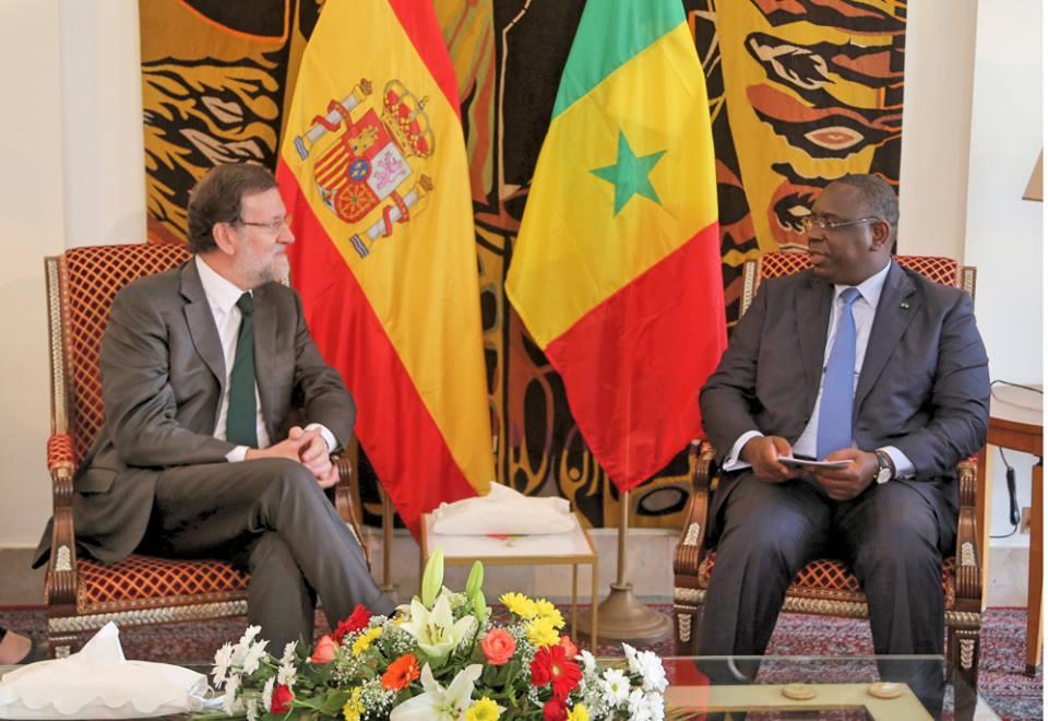 Indépendance de la Catalogne : Dakar manifeste son soutien à l'Espagne