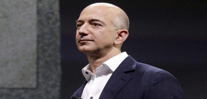 Jeff Bezos détrône Bill Gates et devient l'homme le plus riche du monde