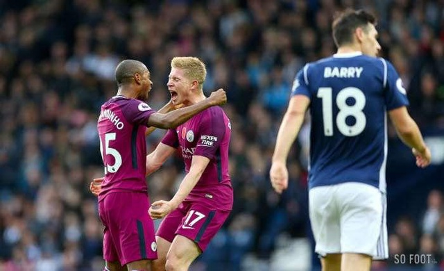 Premier League 10e Journée -City vole trop haut, Liverpool retrouve la victoire