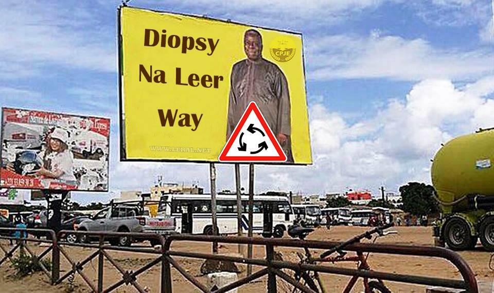 50 terrains des agents des impôts : Diopsy, Ousmane Sonko, Amadou Bâ interpellés...après le grand charabia de Jakarlo